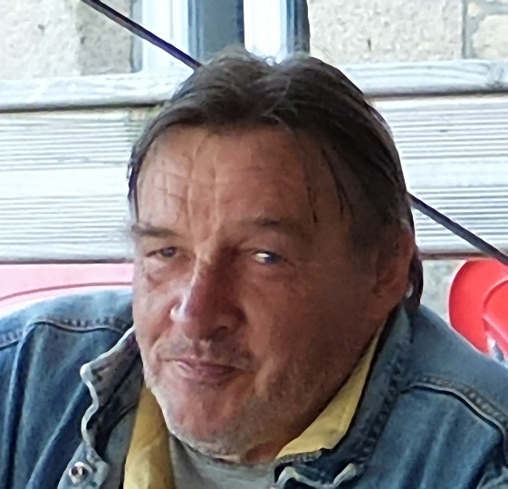 Mr Gérard Masson 2017