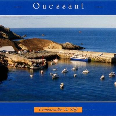 Cp Ouessant Embarcaderedustiff Feedelaulne Andrecolin Yca2611