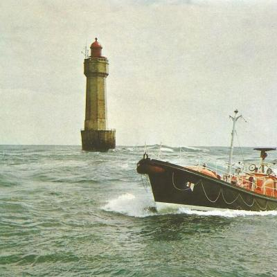 Phare de La Jument